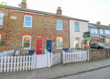 Thumbnail 2 bed cottage for sale in Westlea Road, Broxbourne