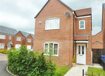 Thumbnail 3 bed detached house for sale in Wheatfield Road, Newcastle Upon Tyne, Tyne And Wear