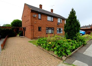 Thumbnail 3 bed semi-detached house to rent in Dunlin Road, Ipswich