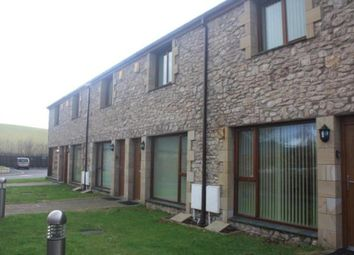 Thumbnail 2 bed terraced house for sale in Lapwing House, Chapel Lane, Carnforth, Lancashire
