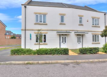 3 bed semi-detached house for sale in Ellington Way, St. Helens WA9