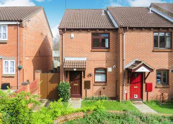 2 bed town house for sale in Acland Mews, Norwich NR6