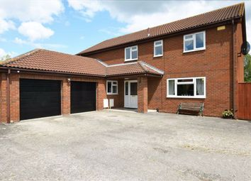 5 bed detached house for sale in Westmead Road, Longlevens, Gloucester GL2