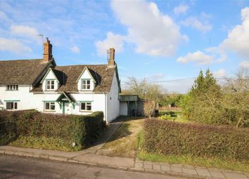 Thumbnail 2 bedroom cottage for sale in Compton Bassett, Compton Bassett, Wiltshire