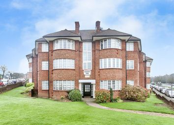 Thumbnail 3 bed flat for sale in Beaufort Park, London