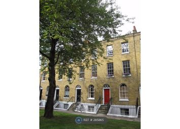 Thumbnail 2 bed flat to rent in Tibberton Square, London