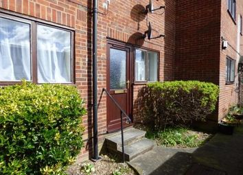 Thumbnail 1 bed flat to rent in 12 Bulford Road, Salisbury
