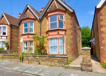 1 bed flat for sale in Beverley Road, Canterbury CT2