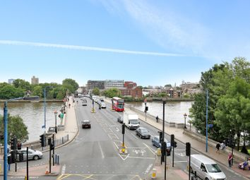 Thumbnail 1 bed flat for sale in Putney High Street, Putney