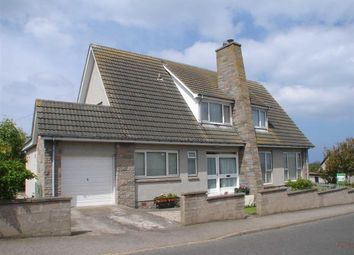 Thumbnail 4 bed detached house for sale in Haig Street, Portknockie, Buckie