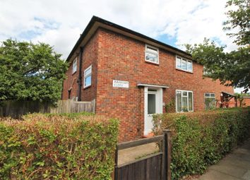 Thumbnail 3 bed semi-detached house for sale in Rainham Close, London