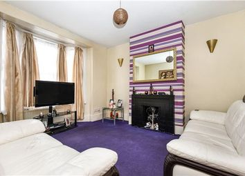 Thumbnail 3 bed end terrace house for sale in Moffat Road, Thornton Heath