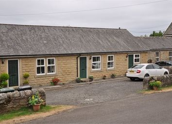 Thumbnail 2 bed semi-detached bungalow for sale in The Waiting Room, Falstone, Hexham.