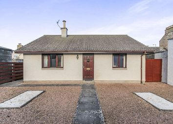Thumbnail 2 bed bungalow to rent in Clyde Street, Invergordon