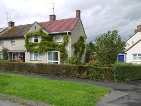 Thumbnail 3 bedroom end terrace house to rent in Stratton Road, Saltford