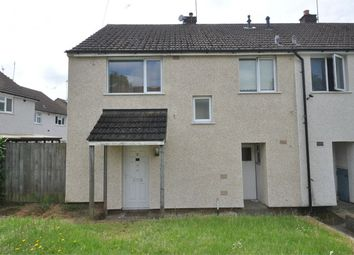 Thumbnail 3 bedroom semi-detached house for sale in Roosevelt Drive, Tile Hill, Coventry