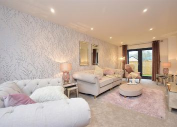 Thumbnail 4 bedroom detached house for sale in Chigwell Grove, Park View, Chigwell, Essex