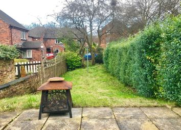 Thumbnail 2 bed terraced house for sale in Longacre Street, Macclesfield
