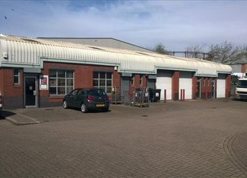 Thumbnail Light industrial to let in Units J, K & L Project Park, North Crescent, Canning Town, London