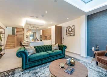 Thumbnail 3 bed property for sale in College Yard, Highgate Road, London