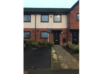 Thumbnail 2 bed town house to rent in School Street, Rotherham