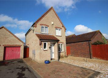 Thumbnail 3 bed detached house for sale in Foxfield Avenue, Bradley Stoke, Bristol