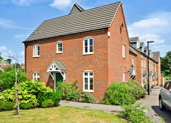 Thumbnail 3 bed semi-detached house to rent in Brampton Field, Ditton, Aylesford