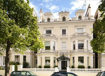 Thumbnail 5 bed flat for sale in Holland Park, London