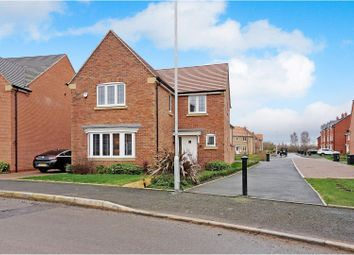Thumbnail 4 bed detached house for sale in Centenary Way, Droitwich