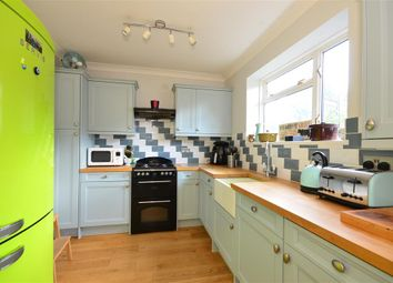 Thumbnail 2 bed terraced house for sale in Goldingham Avenue, Loughton, Essex
