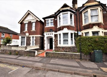 Thumbnail 5 bedroom semi-detached house to rent in Kenilworth Road, Southampton