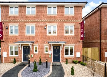 Thumbnail 3 bed semi-detached house for sale in Hersham Road, Hersham, Walton On Thames, Surrey