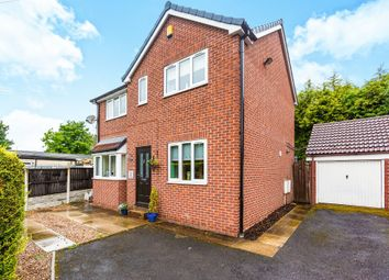 Thumbnail 3 bed detached house for sale in West Street, Worsbrough, Barnsley