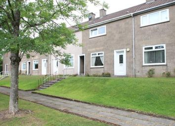 Thumbnail 2 bed terraced house for sale in Strathcona Place, East Kilbride, Glasgow, South Lanarkshire