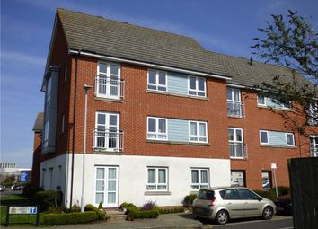 2 bed flat for sale in Newfoundland Drive, Poole, Dorset BH15
