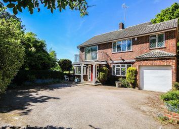 Thumbnail 4 bedroom detached house for sale in The Chase, Coulsdon
