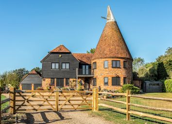 Thumbnail 5 bed detached house for sale in Plummer Lane, Tenterden
