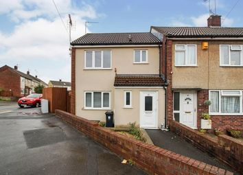 2 bed end terrace house for sale in Willis Road, Kingswood, Bristol BS15