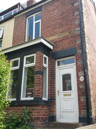 Thumbnail 2 bedroom semi-detached house for sale in Aldred Street, Rotherham