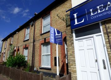 Thumbnail 2 bed flat to rent in Church Road, Bromley
