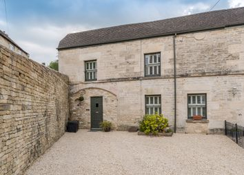 Thumbnail 4 bed semi-detached house for sale in Point Road, Avening, Tetbury