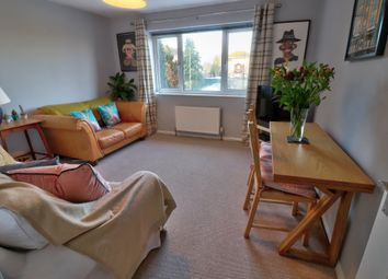 Thumbnail 2 bed flat for sale in Brooks Court, The Ridgeway, Hertford