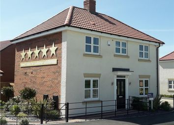 """3 bed detached house for sale in """"Elmley"""" at Olympus Avenue, Tachbrook Park, Warwick CV34"""