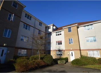Thumbnail 2 bed flat for sale in 45 Eversley Street, Glasgow