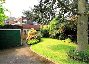 Thumbnail 4 bed detached house to rent in Freshfield Bank, Forest Row