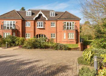 Thumbnail 2 bed flat to rent in Chasemount, Snows Ride, Windlesham, Surrey
