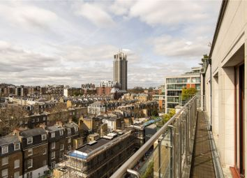 Lancelot Place, London SW7