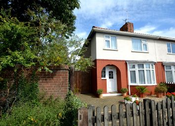 3 bed property for sale in Lincoln Road, Werrington, Peterborough PE4