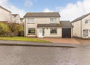 Thumbnail 4 bedroom detached house for sale in Coldstream Avenue, Dunblane, Stirlingshire