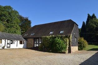 Thumbnail Office to let in Tilford Road, Farnham